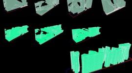 Studio 04//Horizontal tower